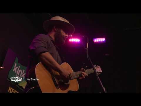 Drew Holcomb & The Neighbors - Wild World (101.9 KINK)