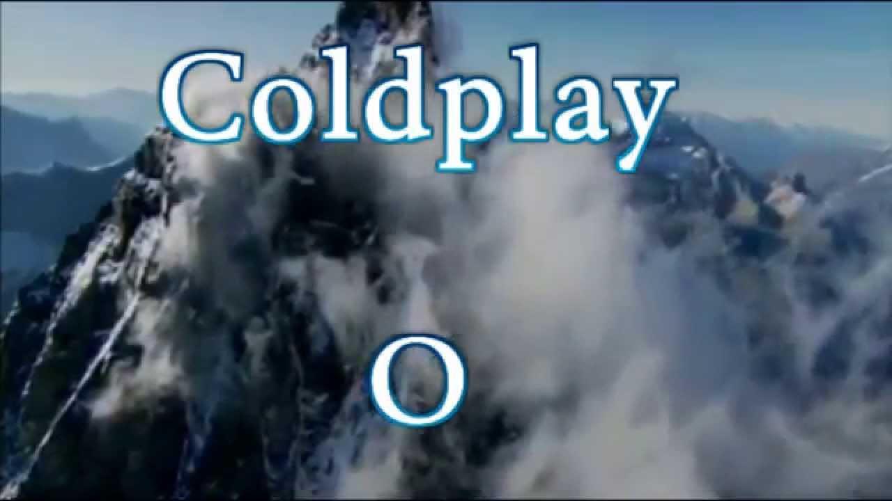 """Dê A Quem Você Ama Asas Para Voar Raízes Para Voltar E: Coldplay O """"Fly On"""" Legendado Em Português"""