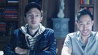 shanes face buzzfeed unsolved q&a videos