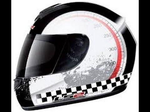 crash test helmet ls2 casco test brutal 1 youtube. Black Bedroom Furniture Sets. Home Design Ideas