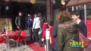 sıcakcı hidos mesai saati 5 ocak 2018 Gaziantep Olay tv