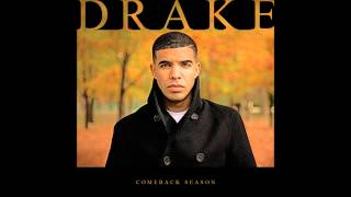 Drake - Comeback Season - FULL MIXTAPE