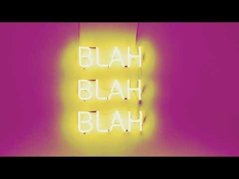 blah blah blah — vincent van der vorst (*1979, new york), hamburg - post internet art (2017, berlin)