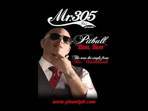Pitbull - Bon Bon  Remix DJ SaMiRa
