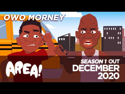 Area! - Owo Morney [Comedy]