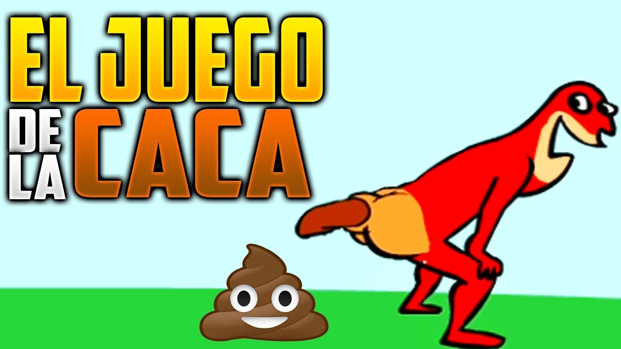 EL JUEGO CACA EL JUEGOS MAS MIERDA DE LA HISTORIA