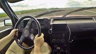 Audi 90 20v Turbo Quattro 800 HP +++ Sound & Brutal Acceleration