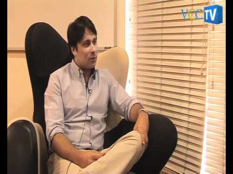 We Want To Merge Commerce With Content: Rishi Khiani, CEO, Times Internet Ltd