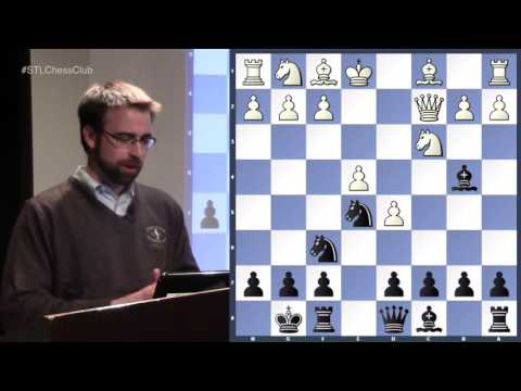 The Black Knights' Tango - Chess Openings Explained