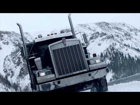 Ice Road Truckers W900 CRAHS