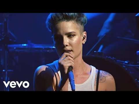 Halsey - Ghost Vevo LIFT
