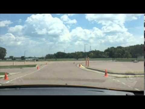 Sioux Falls Autocross