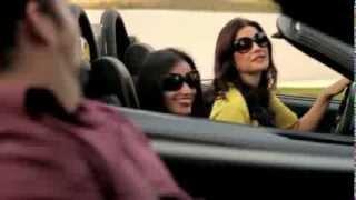 Yasaklanan Komik Ferrari ve Audi R8 Reklamı