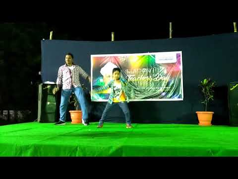 Dance for seetimar from DJ by gangadhar and Vedic