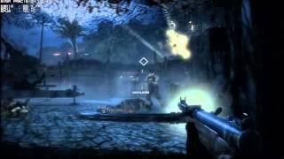 Battlefield Bad Company 2 auf Nvidia Geforce 8800GTS