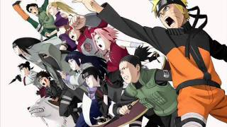 Naruto Shippuuden Movie 3 OST - 32 - God of War