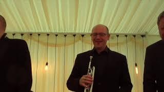 Interstellar perform Hevenu Shalom Aleichem LIVE