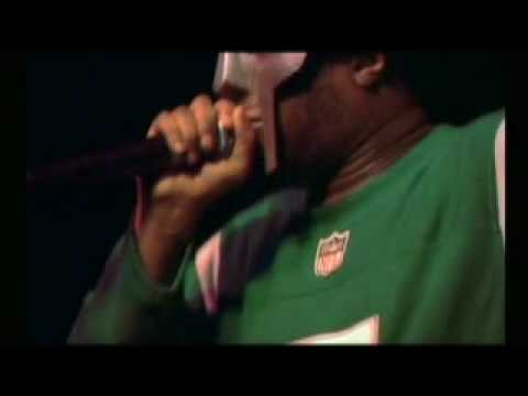 MF DOOM - One Beer - Live In Chicago