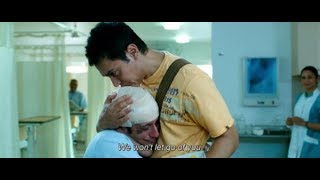 3 idiots ||jaane nahin denge tujhe||friendship status||emotional song