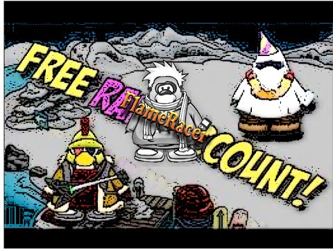 how to become a member of club penguin for free