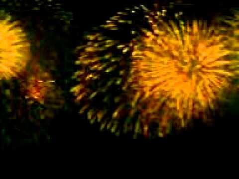 Ano Novo em Copacabana - Familia Silva