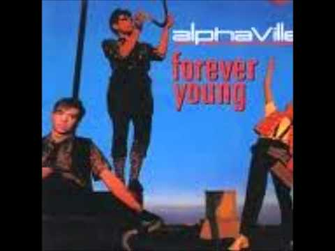 Alphaville-Forever Young (Extended Version)