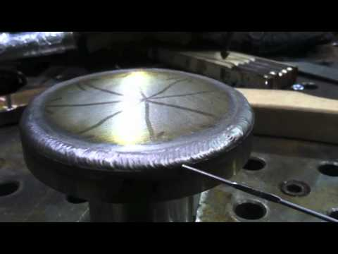 Tig Welding Stainless Steel Repair