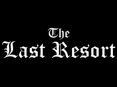 Last Resort @ 100 Club - 16.12.16 (Full Set)