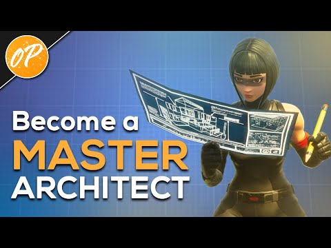 How to Become a Master Builder in Fortnite