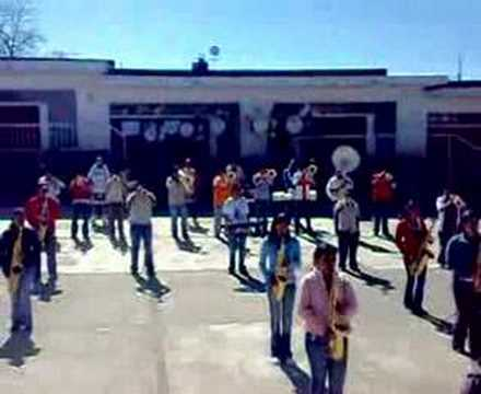 Tritones Marching Band - Dance to the music