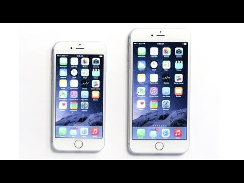 iPhone 6 Review: Bigger Screen Gets More Done