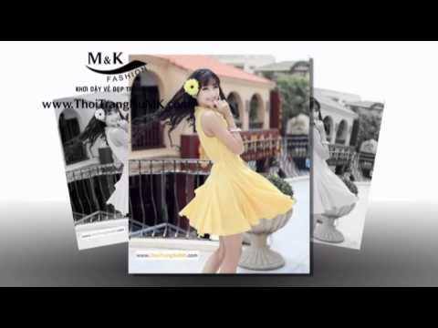 Thời Trang Nữ MK : Váy Đầm Dạo Phố 1