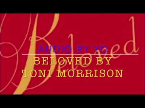 YQ Audio for Novel - Beloved by Toni Morrison, Ch 4