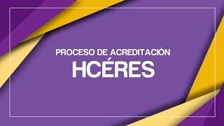 En la UTP vamos por la Acreditación Institucional de HCÉRES