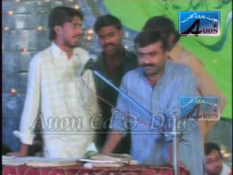 Zakir qazi waseem abbas qasida BIBI FATIMA BINT E ASAD SA 2/2.MPG