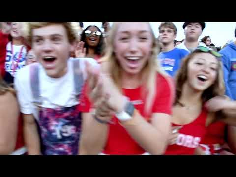 Cherry Creek High School 2018 Homecoming Hype film!!