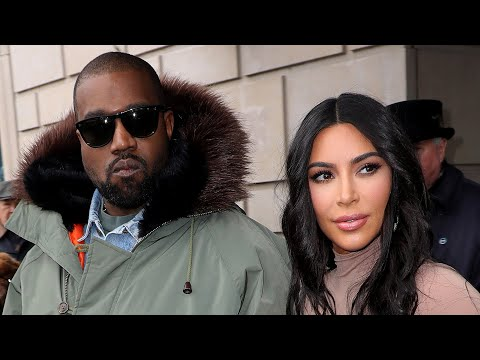 Kim Kardashian and Kanye West Celebrated Holidays TOGETHER With Luxury Gifts (Source)