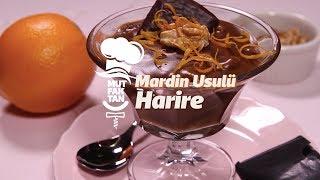 Mutfaktan Mardin Usulü Harire Tarifi
