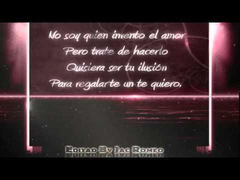 No soy (Poema)