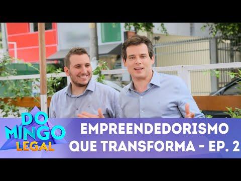 EMPREENDEDORISMO QUE TRANSFORMA   EPISÓDIO 02   SOUL URBANISMO