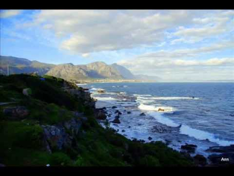 South Africa - From Knysna to Hermanus