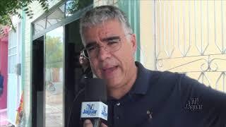 Entrevista - Eduardo Girão