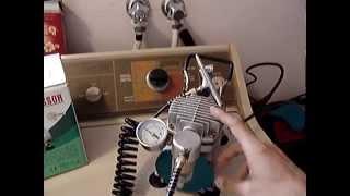mini air compressor issue
