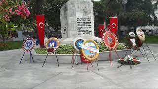Bursa Heykel Meydanı