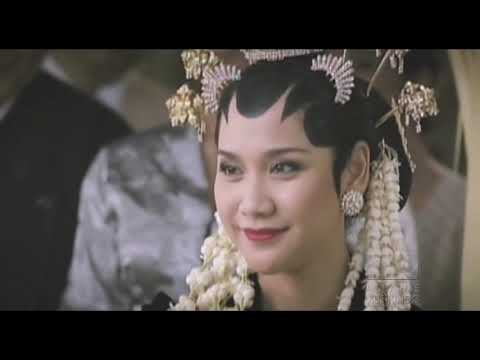 Bunga Citra Lestari - Cinta Sejati (OST. Habibie & Ainun)| Official Video