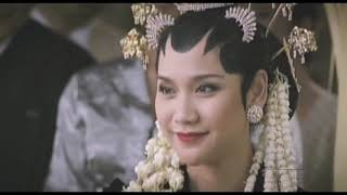 bunga citra lestari cinta sejati ost habibie ainun official video