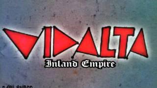 Vidalta - Track 6 - Grita Mi Corazon