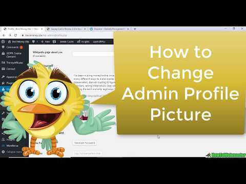 how-to-add/change-wordpress-admin-author-profile-picture---wp-user-avatar-plugin