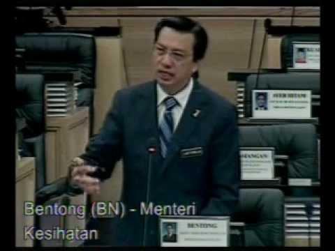 15 March 2012 - Sesi Soalan - 1 CARE For 1 Malaysia - DAP Kota Melaka