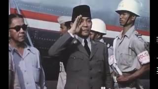 Download Oentoek PJM Presiden Soekarno - Lilis Surjani